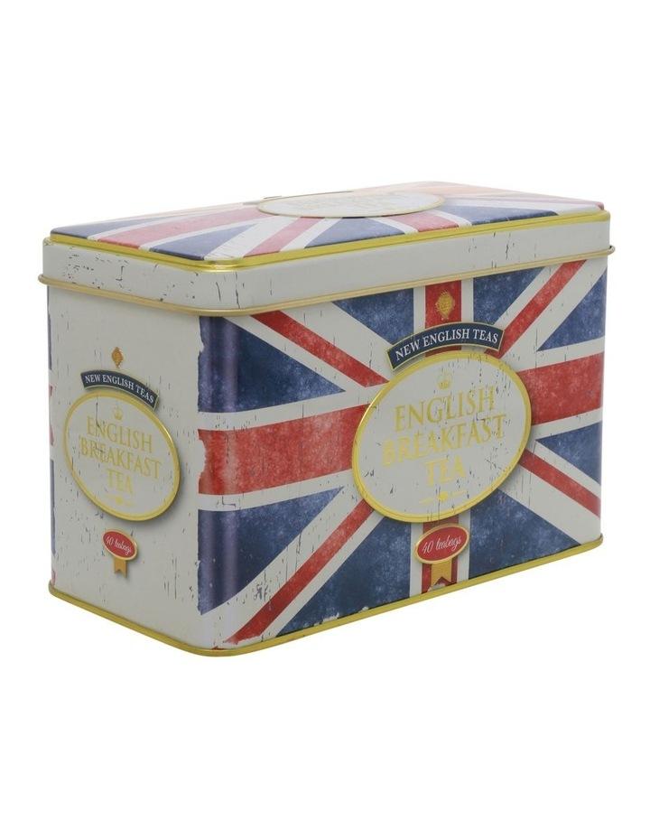 New English Tea Union Jack Tea 80g image 3