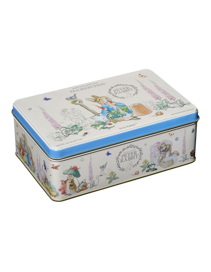 New English Teas Beatrix Potter Tin 200G image 1