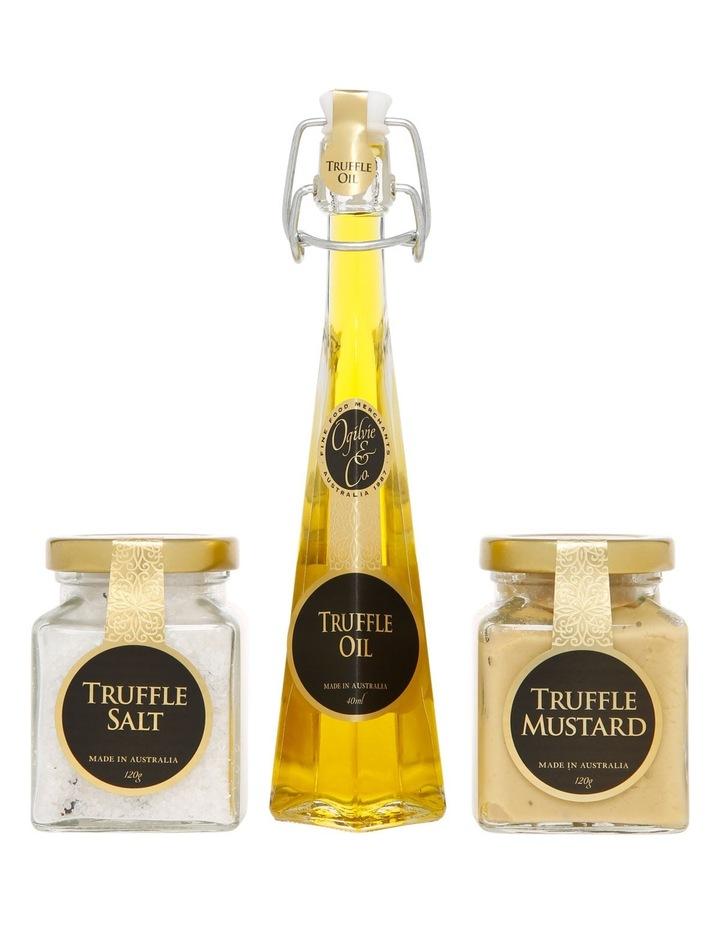 Truffle Gift Pack 240g   40ml image 2