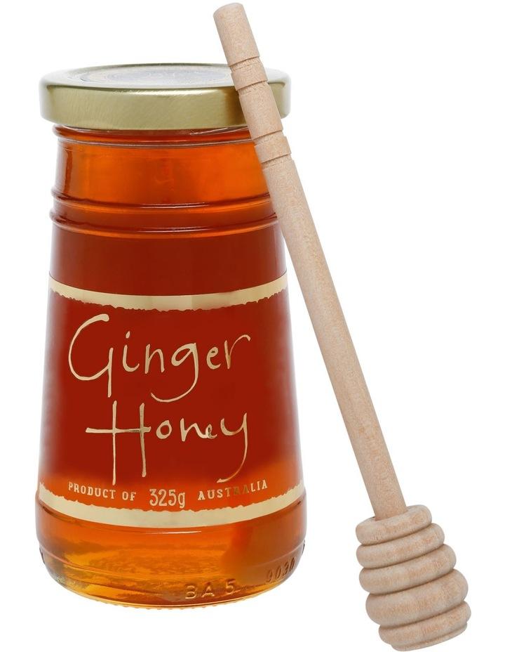 Ginger Honey 325g image 1
