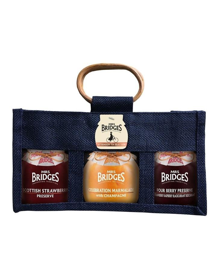 Afternoon Tea Selection Long Jute Bag 750G image 2