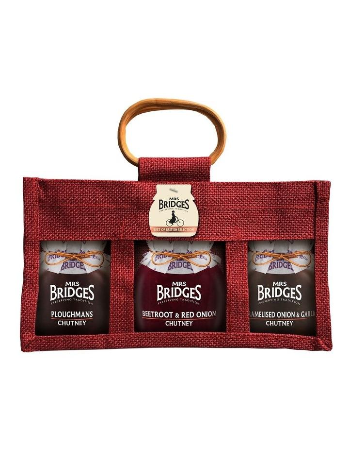Best Of British Selection Long Jute Bag 680G image 2