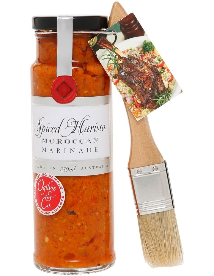 Spiced Harissa Marinade 250ml image 1