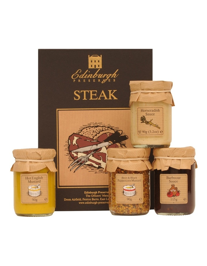 Condiments for Steak Box 380g image 3