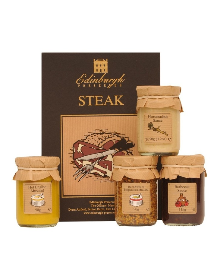 Condiments for Steak Box 380g image 5