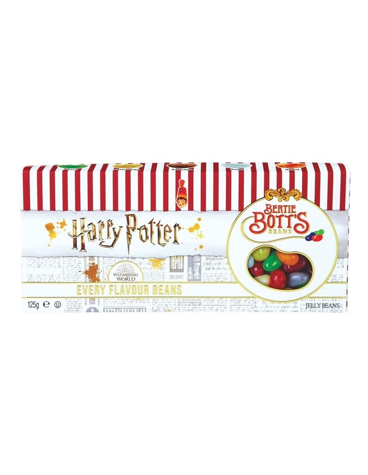 Harry Potter™ Bertie Bott's Every-Flavour Beans Gift Box 125g image 1