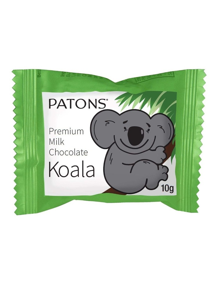 Milk Chocolate Koala Shapes Koala Gift Tin 100g image 2