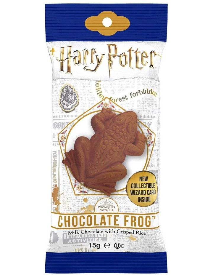 Harry Potter Chocolate Frog 15g image 1