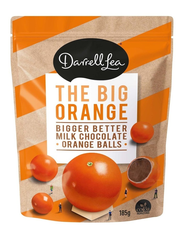 The Big Orange 185g image 1