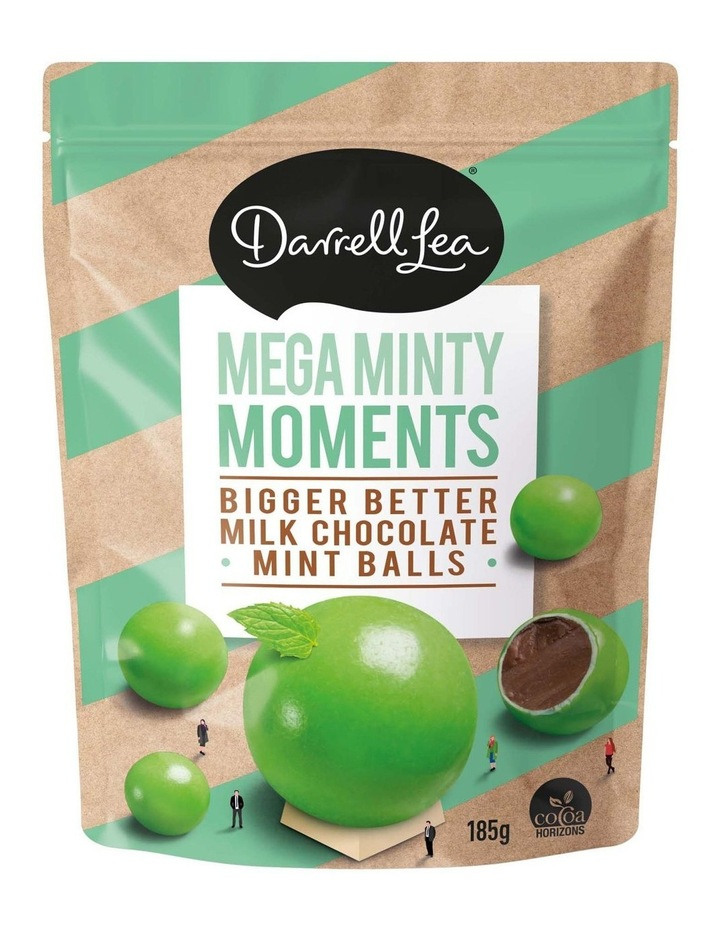 Mega Minty Moments 185g image 1