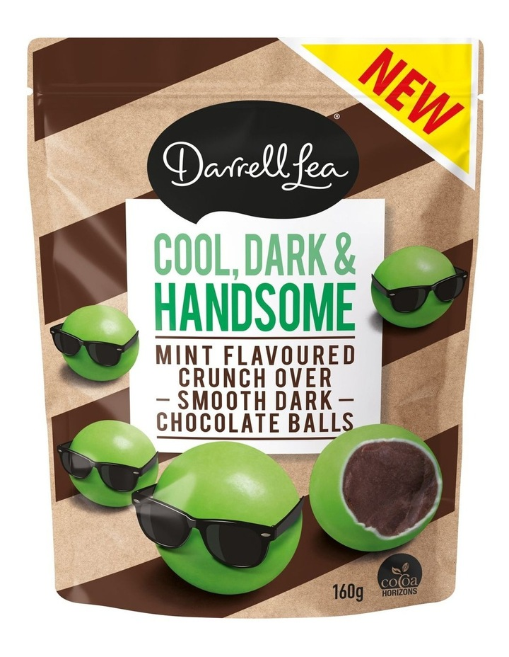 Cool Dark & Handsome 160g image 1