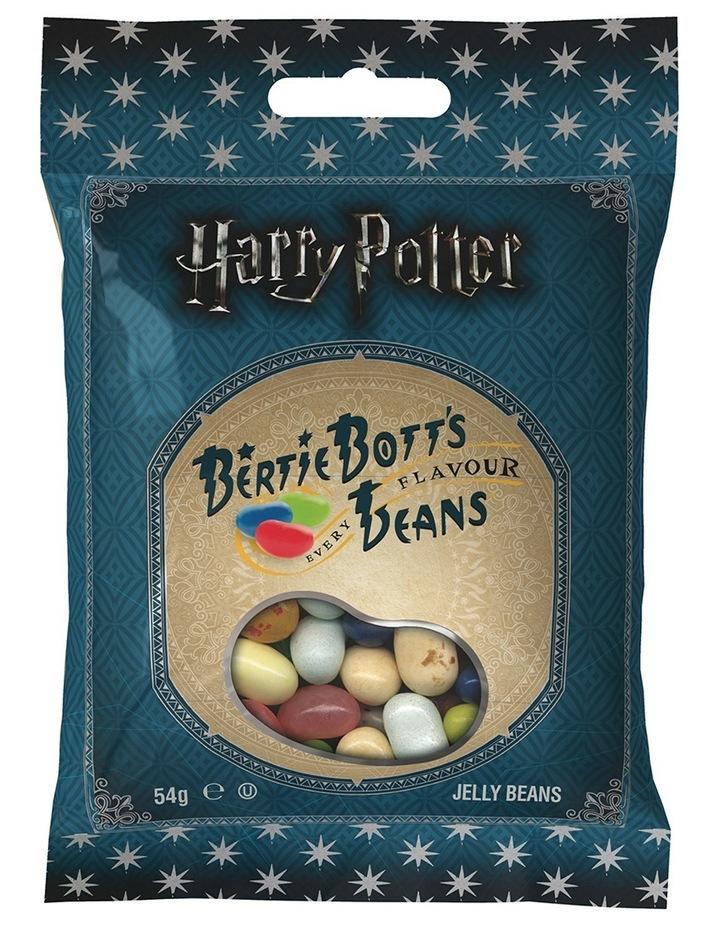 Harry Potter Bertie Bott's Every Flavour Beans Bag 54g image 2