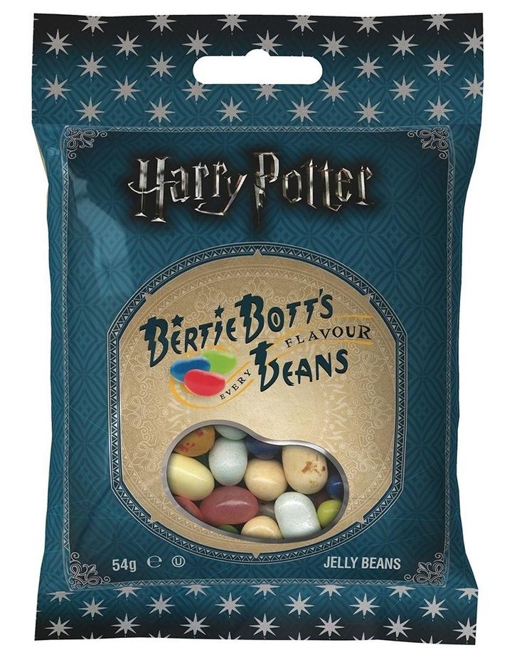 Harry Potter Bertie Bott's Every Flavour Beans Bag 54g image 1
