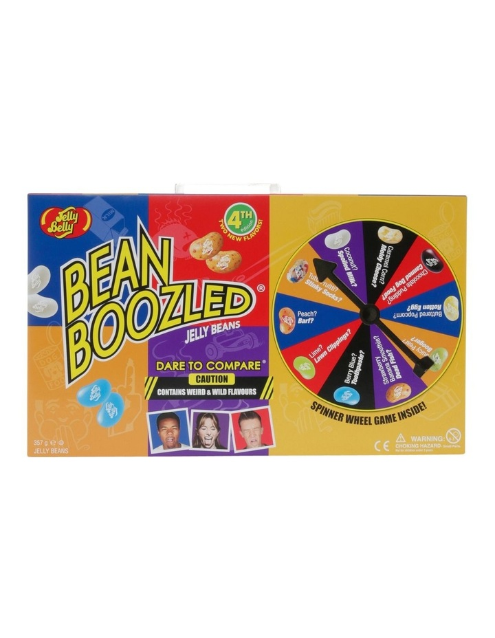 Beanboozled Jumbo Spinner Box 357g image 1