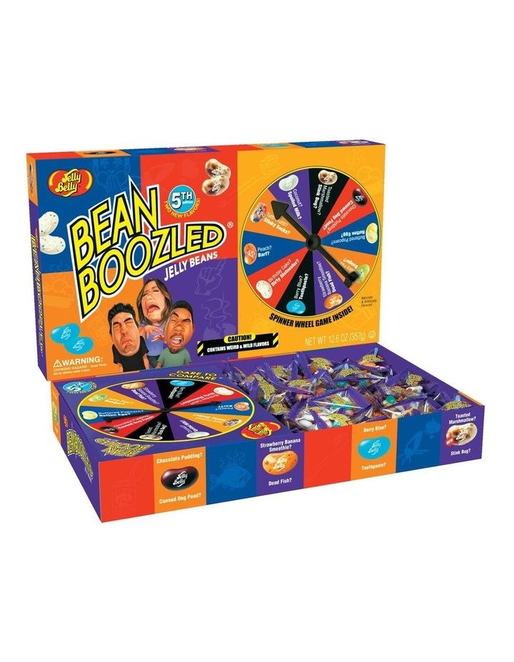 Beanboozled Jumbo Jelly Bean Spinner Box 357g image 1