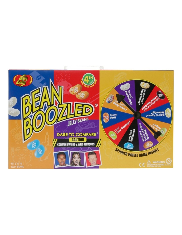Beanboozled Jumbo Spinner Box 357g image 2