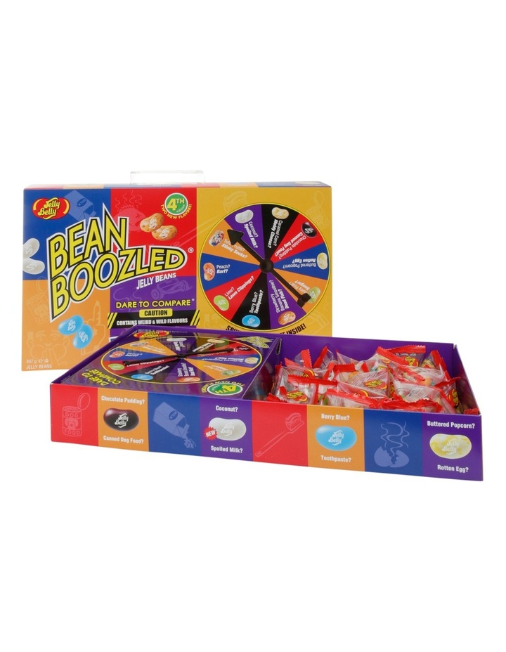 Beanboozled Jumbo Spinner Box 357g image 4
