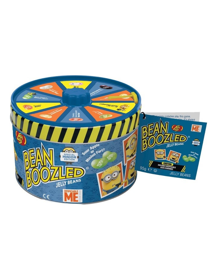 BeanBoozled Minion Edition Spinner Tin 95g image 1