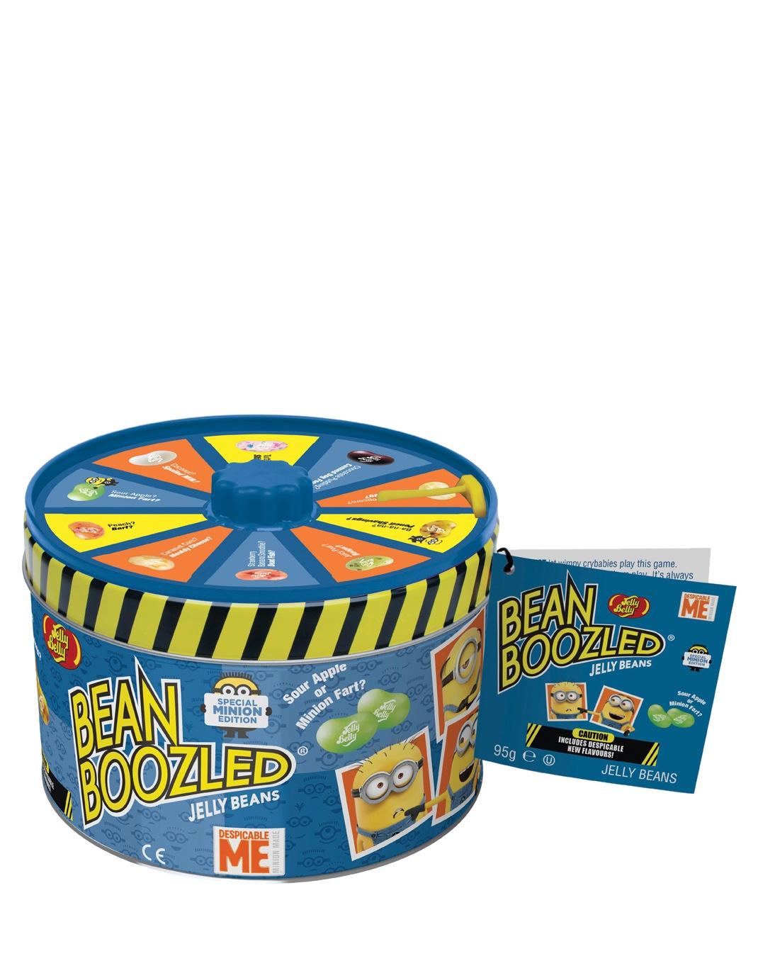 Giant Bean Boozled Complete Iphone 8 Kuxniya Refill Harry Potter Spinner Dispenser Jelly Belly Beanboozled Beans 99g