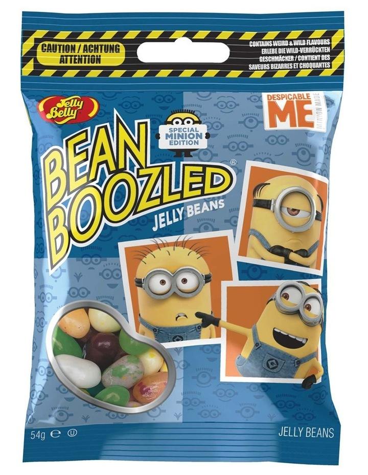 BeanBoozled Minion Edition Bag 54g image 1