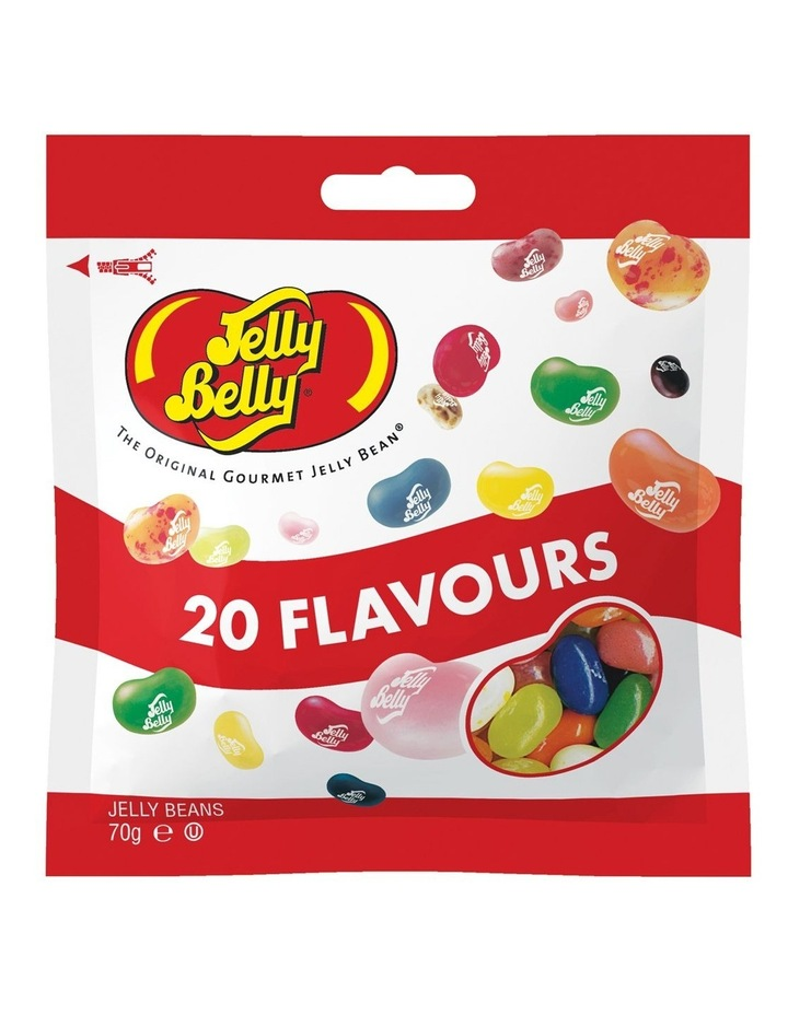 Assorted Flavour Bag 70g image 1