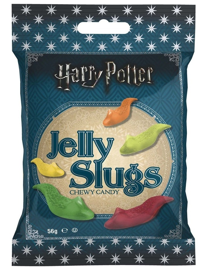 Harry Potter Jelly Slugs 56g image 1