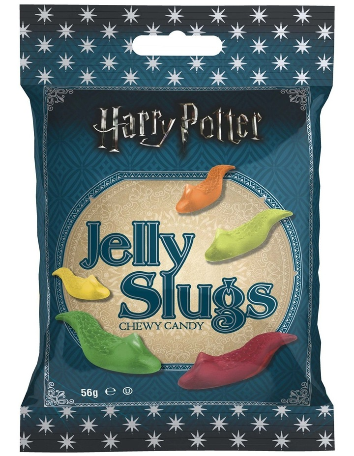 Harry Potter Jelly Slugs 56g image 2