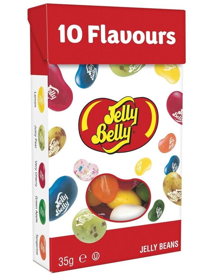 10 Flavour Mix Flip Top Box 35g image 1