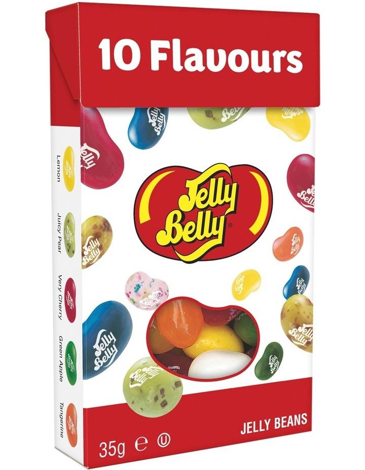 10 Flavour Mix Flip Top Box 35g image 2