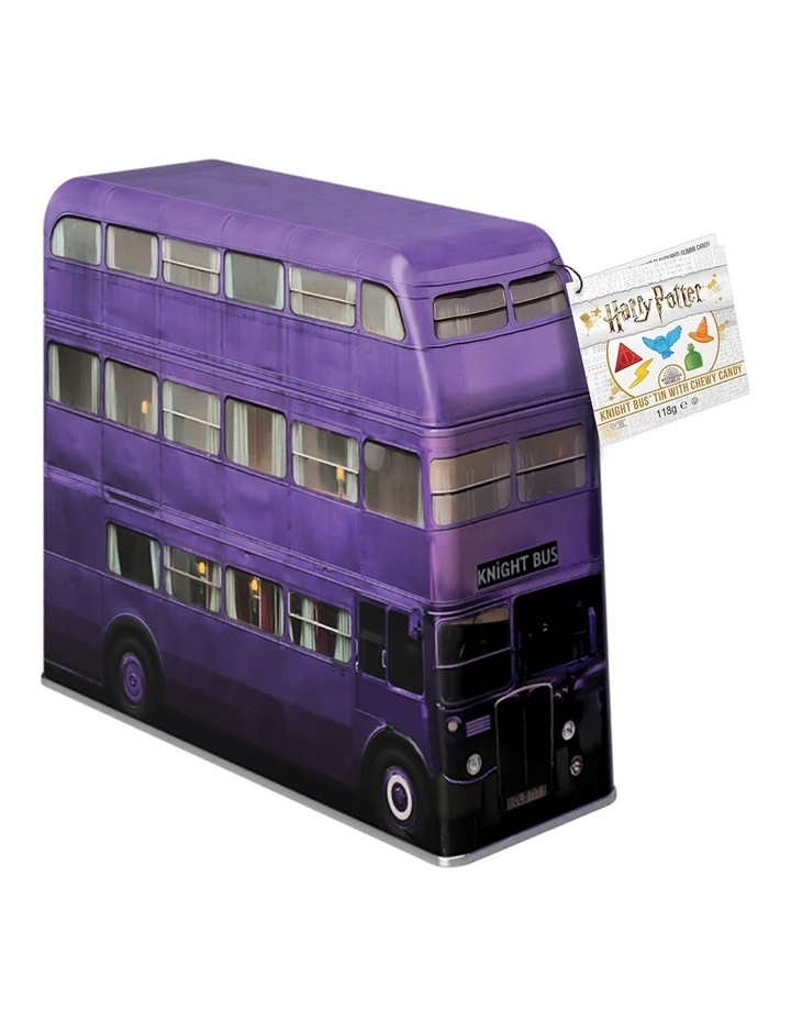 Harry Potter Knight Bus 118g image 1