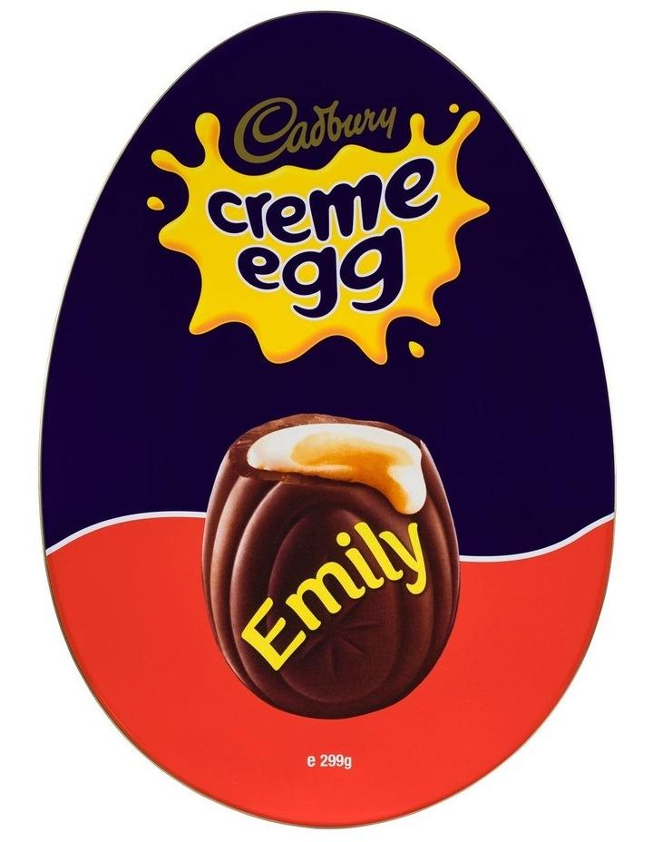 CADBURY CREME EGG® Personalised Gift Tin image 1