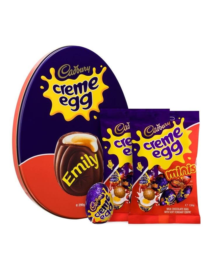 CADBURY CREME EGG® Personalised Gift Tin image 3