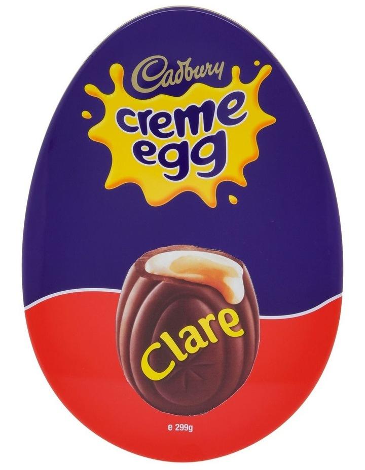 CADBURY CREME EGG® Personalised Gift Tin image 5