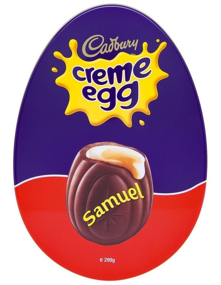 CADBURY CREME EGG® Personalised Gift Tin image 6