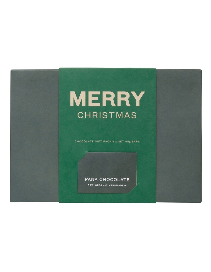 Merry Christmas Gift Pack 180g image 1