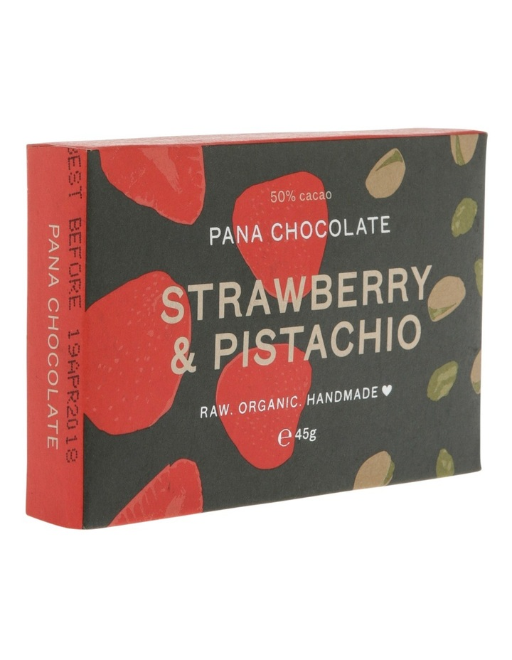 Strawberry & Pistachio Bar 45g image 2