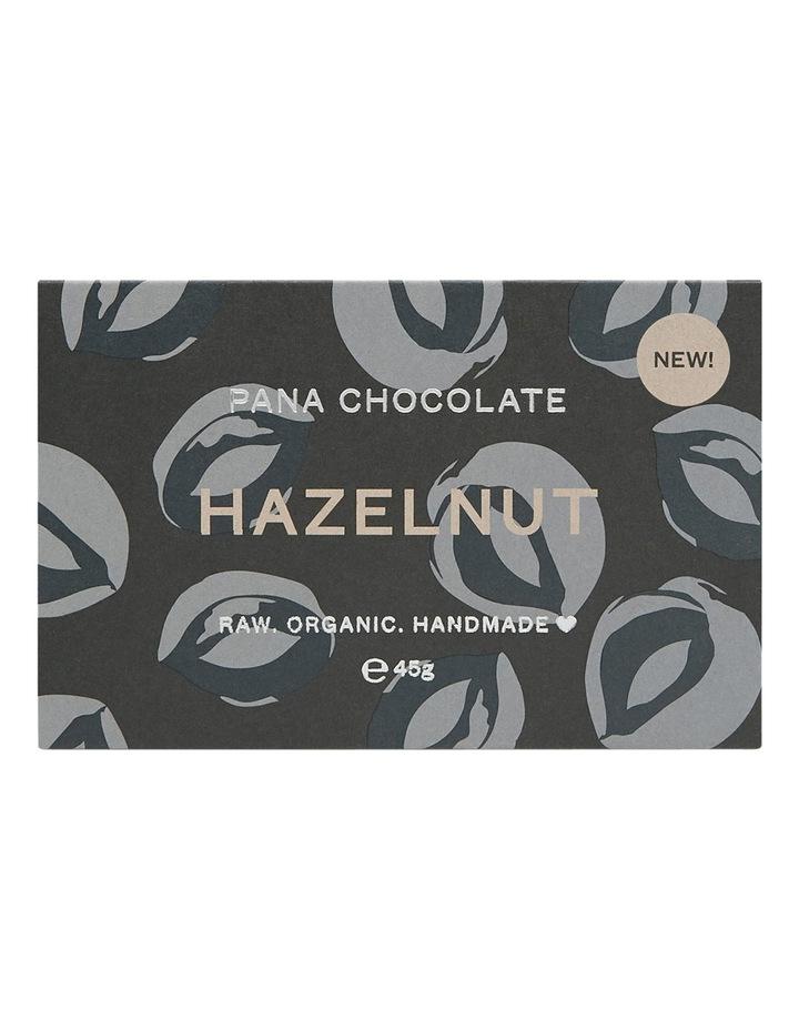 Hazelnuts Bar 45g image 1