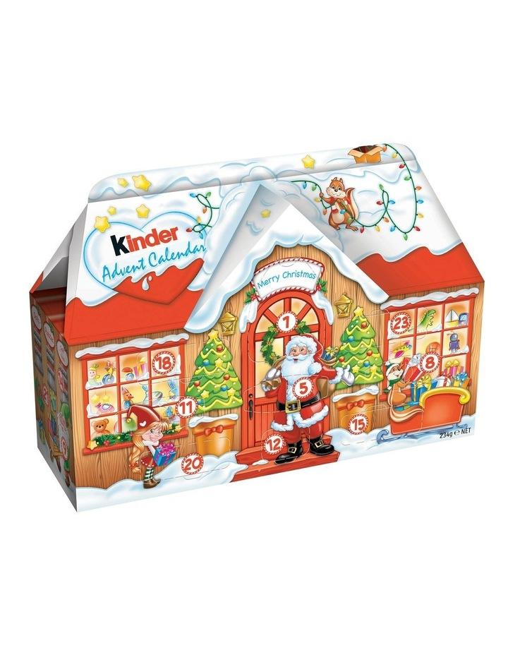 Kinder Advent Calendar 234g image 1