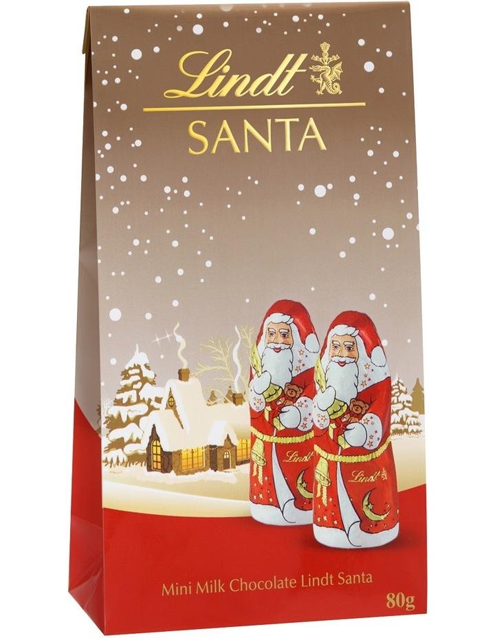 Mini Santa Pouch Bag image 1