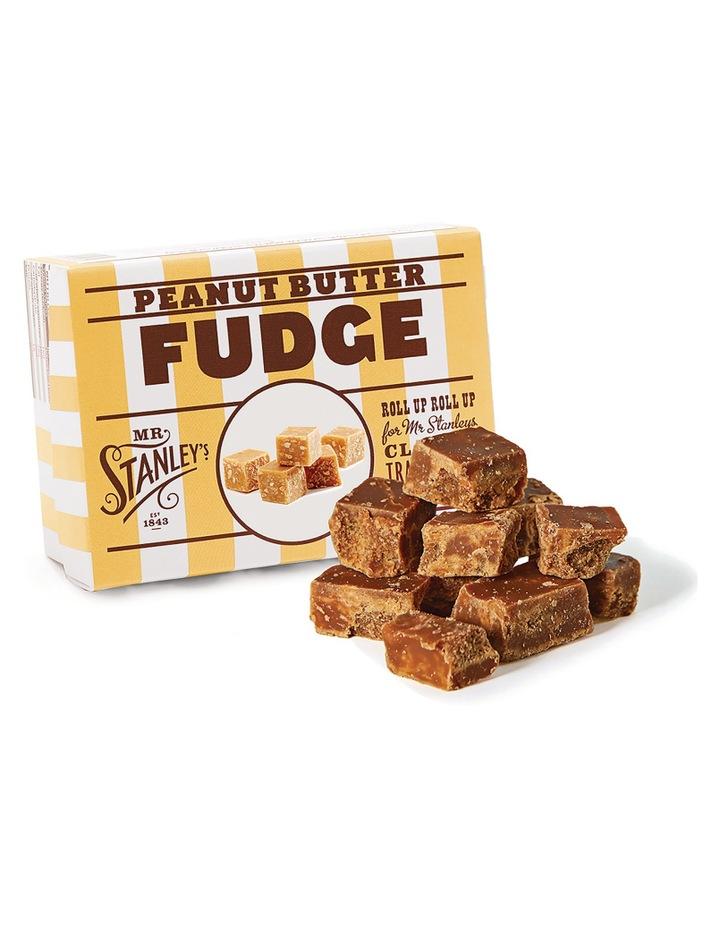 Peanut Butter Fudge 200g image 1