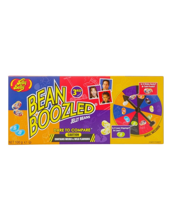 Beanboozled Spinner Box 100g image 1