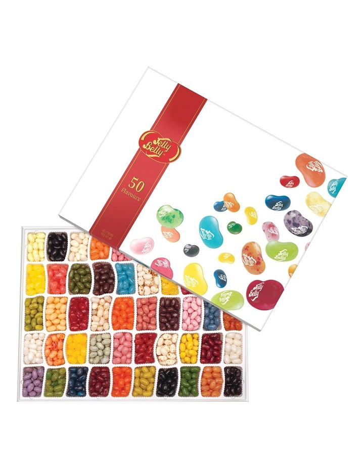 50 Flavours Gift Box 600g image 1