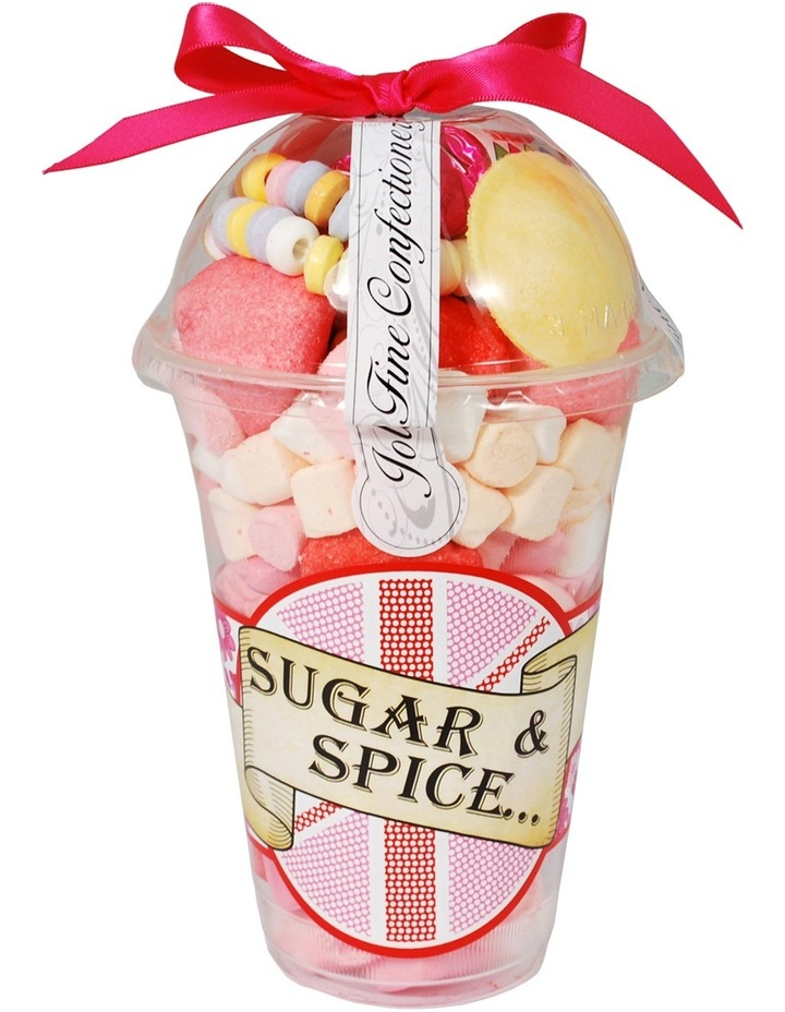 Sugar & Spice Candy Cup 312g image 1