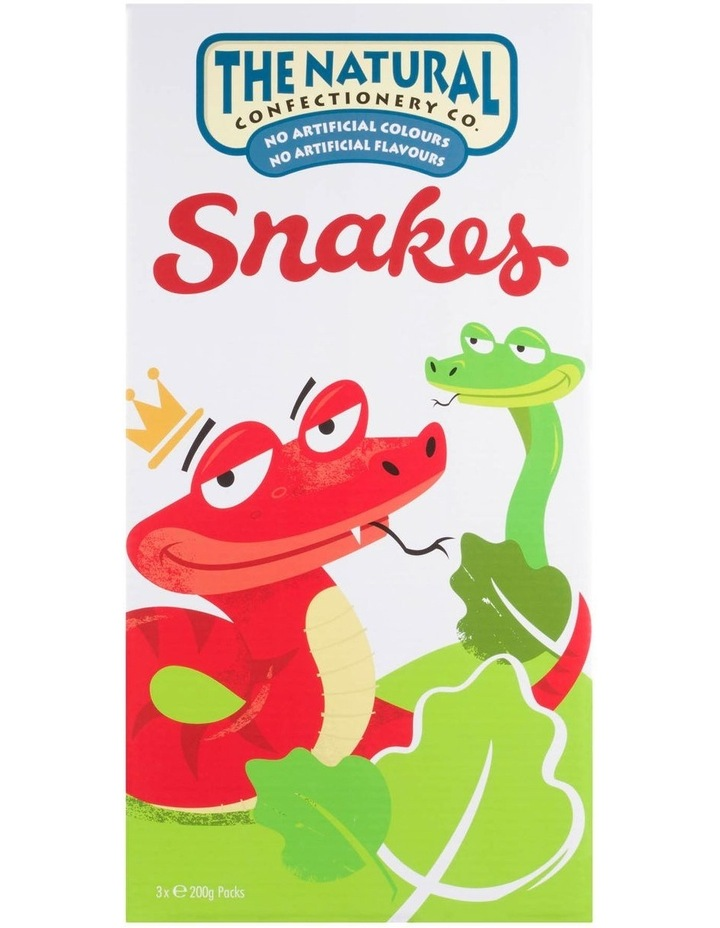 Snakes 600g image 1