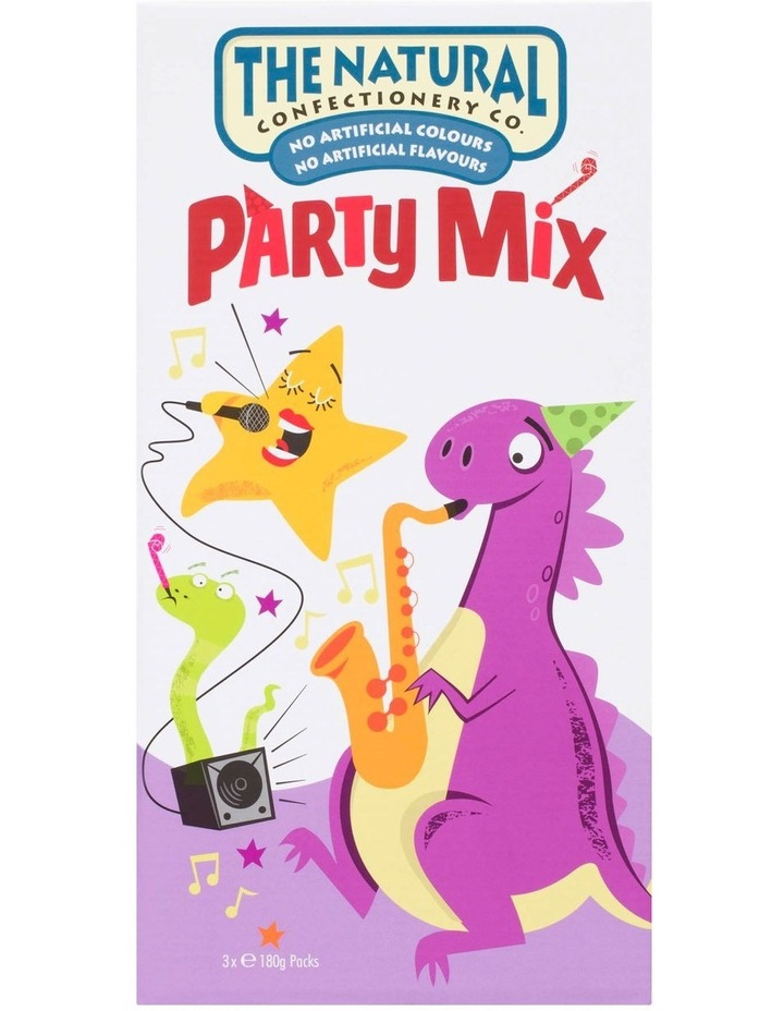 Party Mix 540g image 1