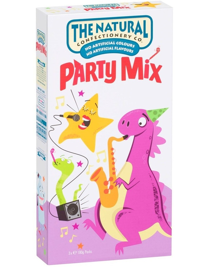 Party Mix 540g image 2