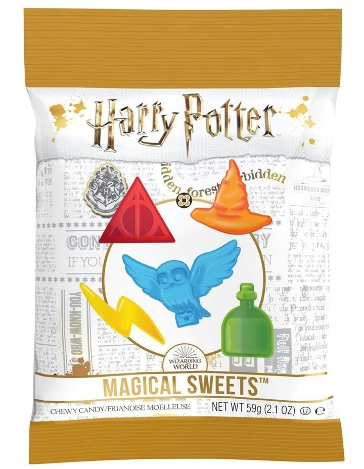 Harry Potter Magical Sweets 59g image 1
