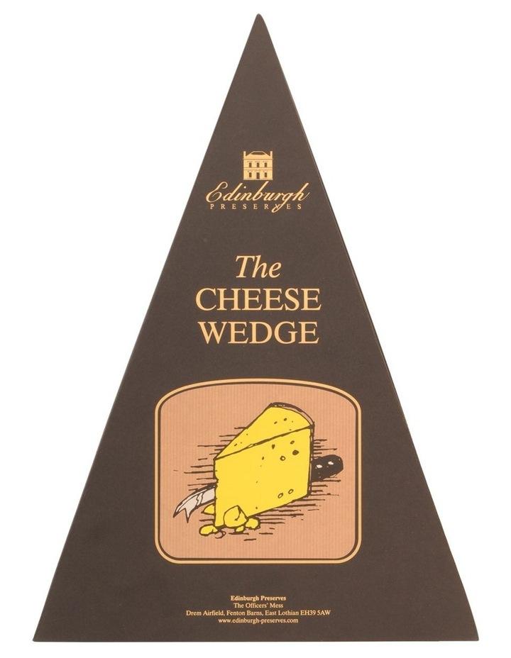 The Cheese Wedge Box 727g image 1
