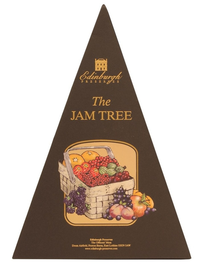 Edinburg Jam Tree Assorted 630g image 1
