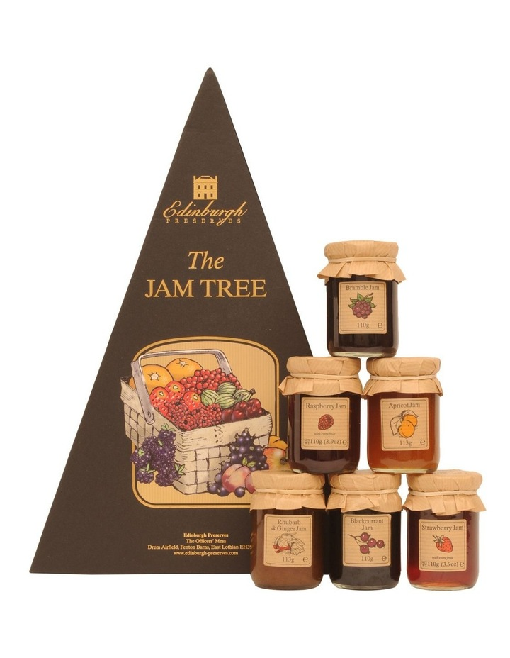 Edinburg Jam Tree Assorted 630g image 2